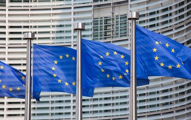 Евросоюз ужесточает санкции против России