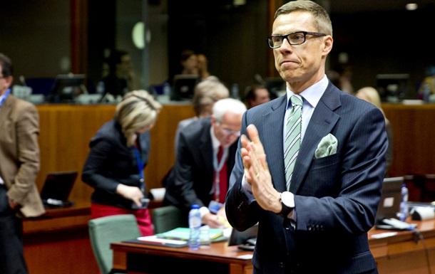 Финляндия может затормозить ужесточение санкций против России