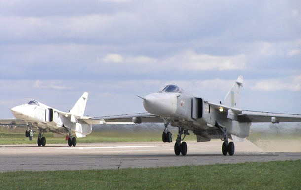 Канада обвинила российскую авиацию в провокациях на Черном море. Минобороны РФ это опровергает