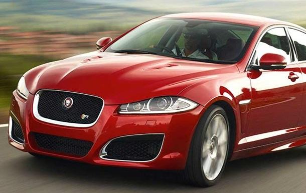 Конкурент для BMW 3-Series. Jaguar представила свой самый маленький седан