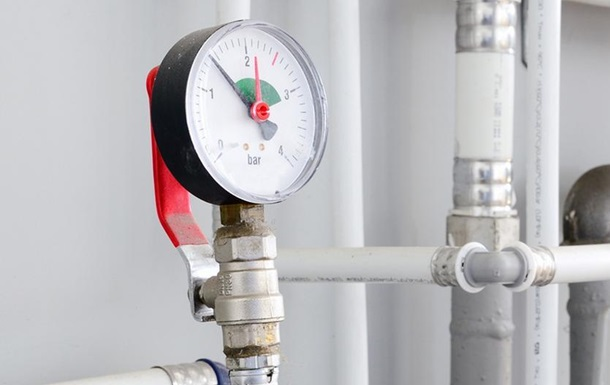 Россия намерена помешать реверсу газа из ЕС в Украину - The Financial Times