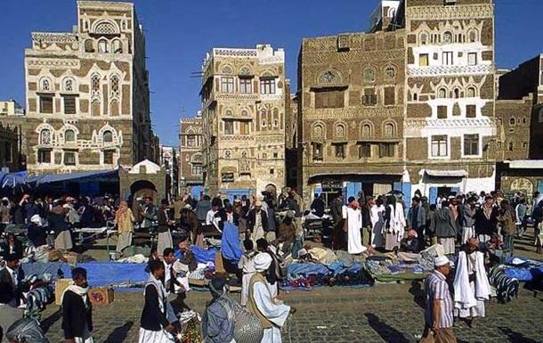 Саудовская Аравия эвакуирует дипломатов из Йемена