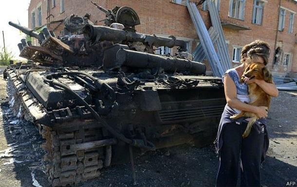 Обзор прессы Украины: Кто нарушает перемирие