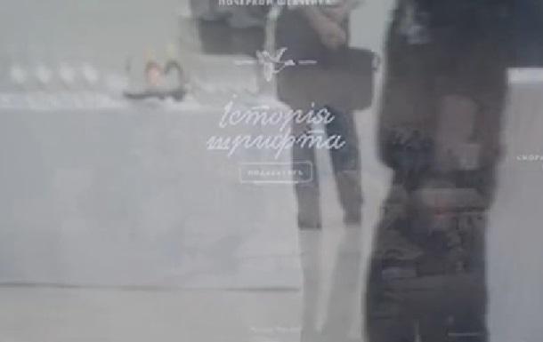 В Украине создали компьютерный шрифт, идентичный почерку Тараса Шевченко