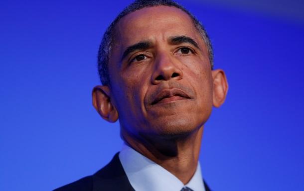 Обама может без согласия Конгресса США применить силу против боевиков Исламского государства