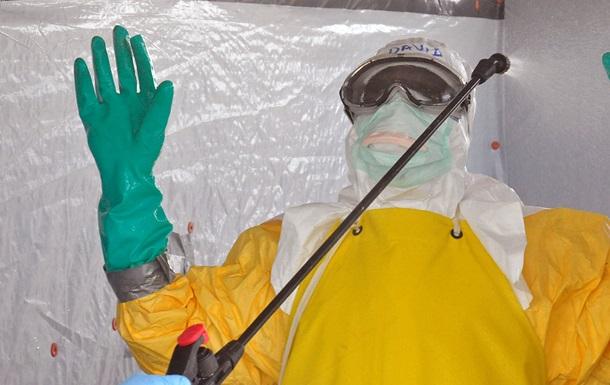 Президент Либерии ожидает ухудшения ситуации в стране из-за распространения вируса Эбола