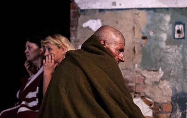 ВОЗ предупреждает об угрозе эпидемий в Украине