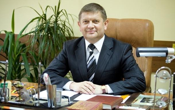 Замминистра ЛНР  работает в фонде, созданном Порошенко - СМИ