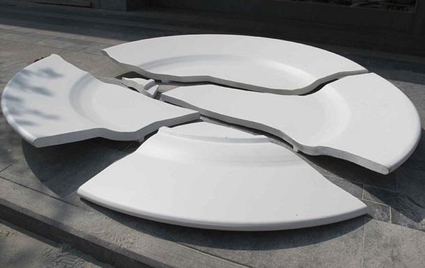 В Италии грабителей в кафе избили тарелками