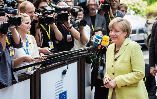 Корреспондент: Германия становится политическим центром ЕС