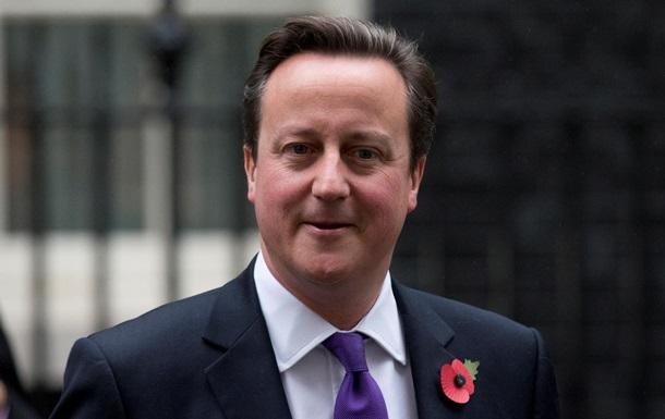 Кэмерон исключил возможность использования фунта стерлингов независимой Шотландией