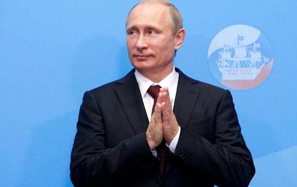 Россия не будет включаться в новую гонку вооружений - Путин