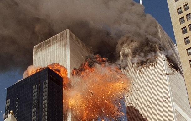 В США отмечают 13 годовщину терактов 11 сентября 2001 года