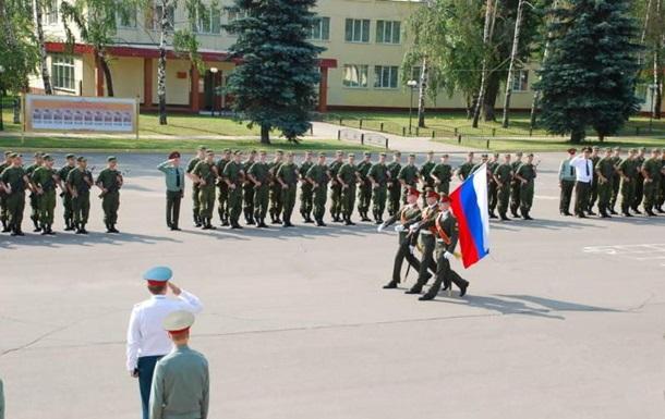 Военные кафедры вузов России станут школами сержантов