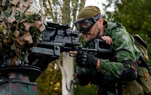 На Донбассе ликвидировали  расстрельную группу  ДНР
