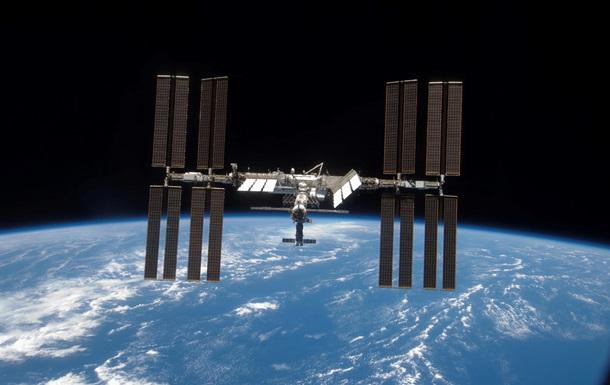 Ловушка для NASA: признать Крым за Россией или остаться  за бортом  МКС
