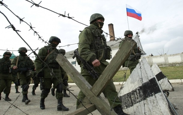 В РФ опровергли информацию о гибели более двух тысяч солдат в Украине