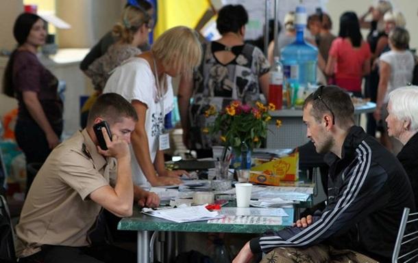 Переселенец из Луганска: Был инженером, а стал строителем