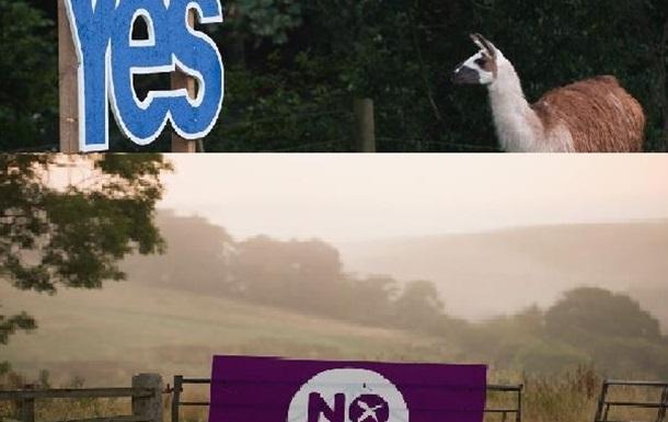 Незалежність по-шотландськи або як це роблять у Європі