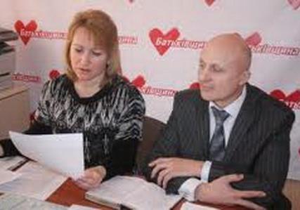 Ляшко: Кандидат від БЮТ Віктор Качур  – кримінальний ставленик Партії регіонів