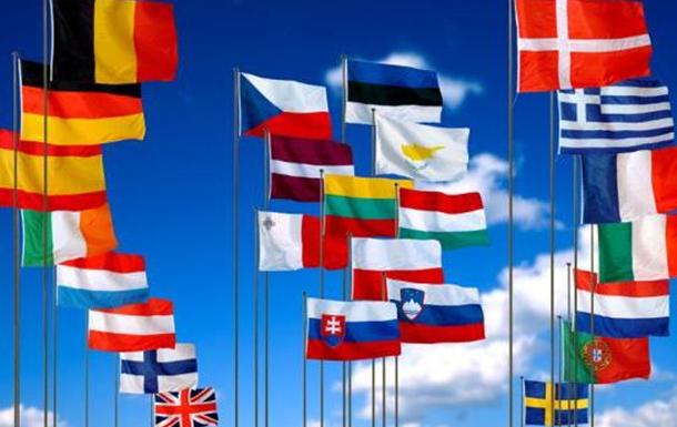 Безвизовый режим в Европу
