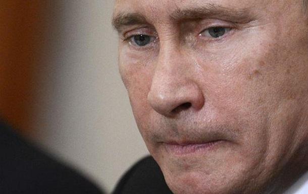 Путин в безвыходной ловушке, расставленной не Соединенными Штатами?