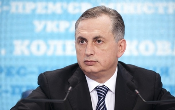 Партия регионов создает оппозиционное правительство