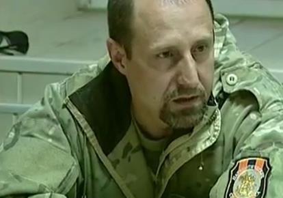 Угроза нового наступления на Донбассе.