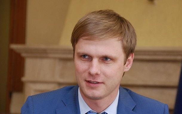 Порошенко уволил губернатора Закарпатской области