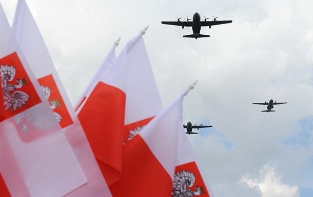 Польша снова опровергает поставки оружия в Украину