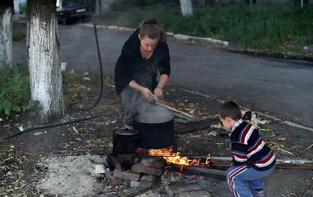 Корреспондент: Как живут в захваченных сепаратистами городах