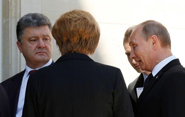Обзор зарубежных СМИ: сообразят ли ЕС, Украина и Россия на троих?