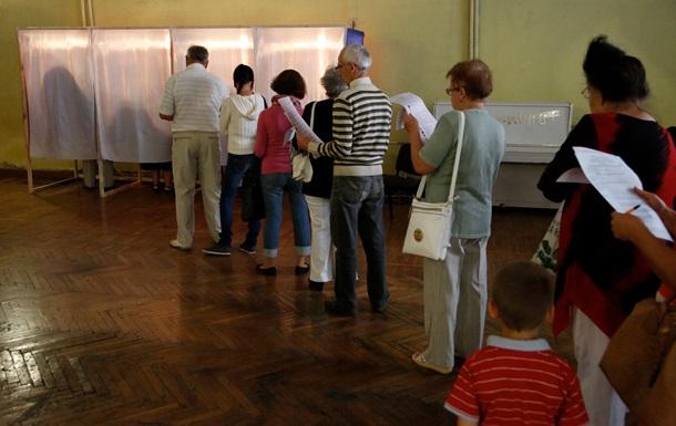 ЕС не признает прошедшие в Крыму выборы