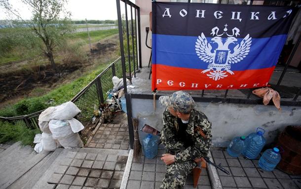 Порошенко подготовил амнистию сторонникам  народных республик  - СМИ