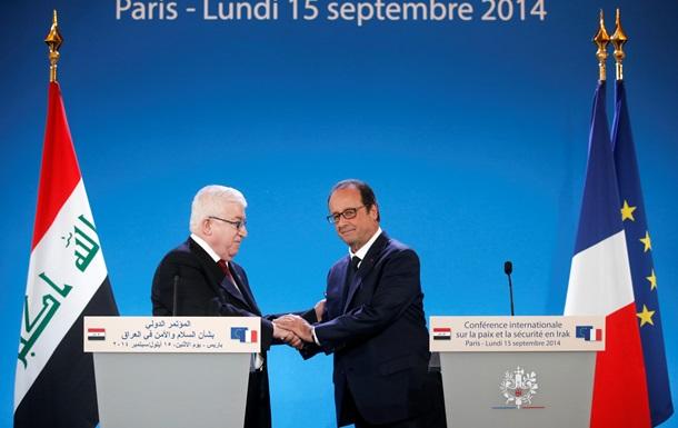 Почти 30 стран пообещали поддержку Ираку в борьбе против  Исламского государства