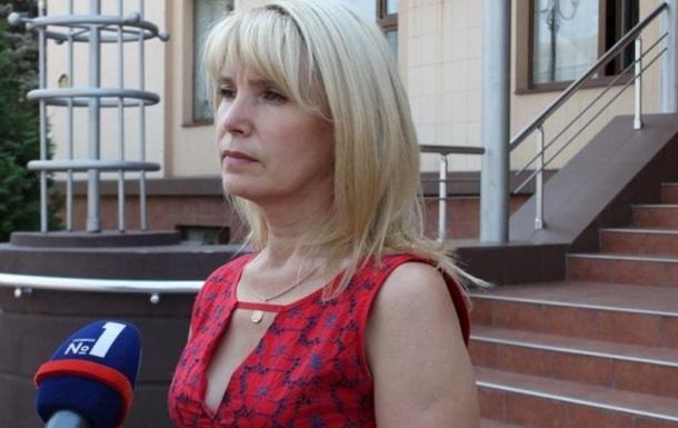 Порошенко уволил и.о. главы Луганской обладминистрации