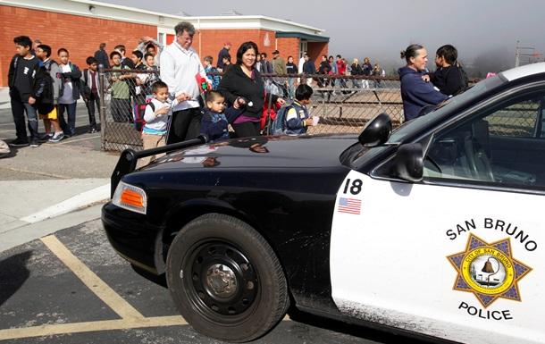 Более 100 детей пострадали из-за утечки угарного газа в американской школе