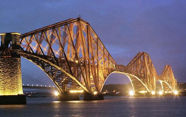 Три моста: на чем держится Шотландия? - репортаж ВВС