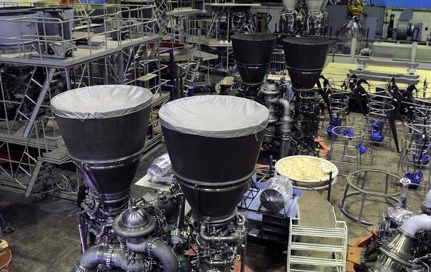 Россия не намерена прекращать поставки в США ракетных двигателей
