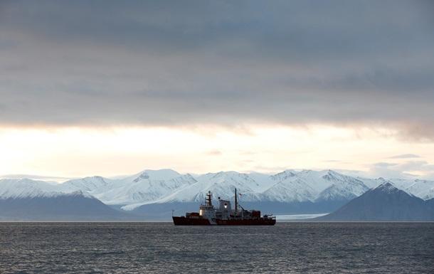 Дания удвоила свои территориальные претензии в Арктике