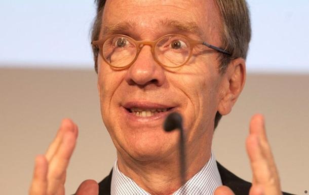 Немецкий автопром требует сократить зависимость от российского газа