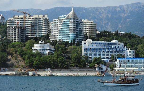 Цены на аренду недвижимости в Крыму выросли вдвое