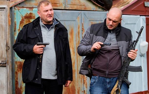 В Украине запретили несколько российских сериалов и фильмов
