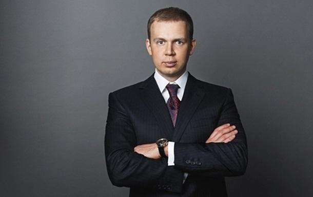 Курченко анонсировал назначение нового спортивного директора ФК Металлист