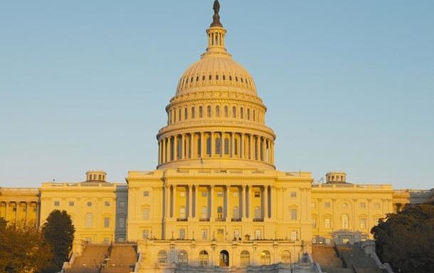 Сенат США сегодня рассмотрит предоставление Украине статуса союзника