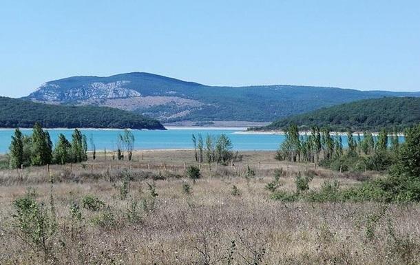 В Крыму надеются избежать дефицита воды за счет дождей и таяния снегов
