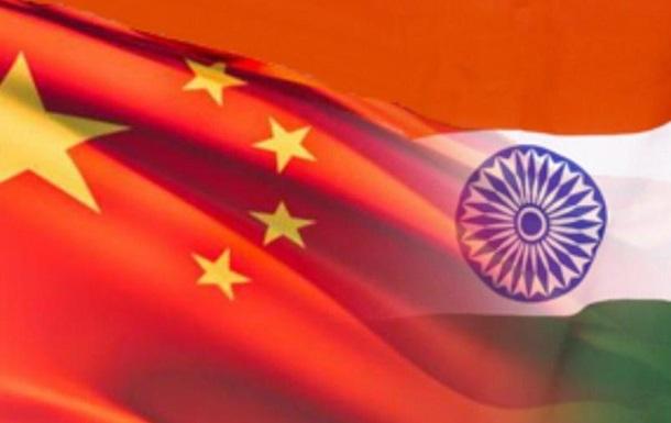 Китай собирается вложить 20 млрд долларов в экономику Индии