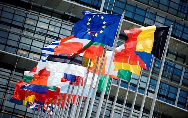 Европарламент назвал пять условий для отмены санкций против России