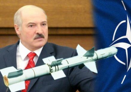 Лукашенко решил пригрозить НАТО крылатыми ракетами