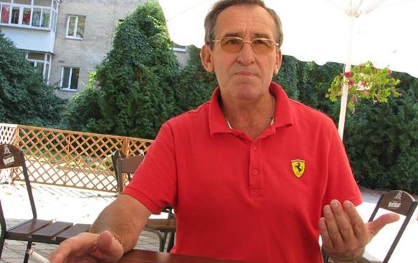 Жорноклей рассказал о политической коррупции в винницкой «Батькивщине»